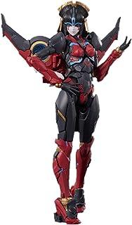 Flame Toys - Windblade [Transformers], Flame Toys Furai Model (FLM51394)