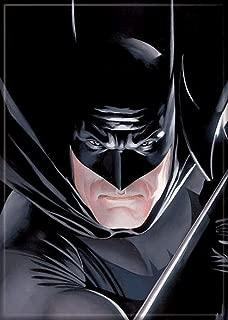 Ata-Boy DC Comics Alex Ross Batman 2.5