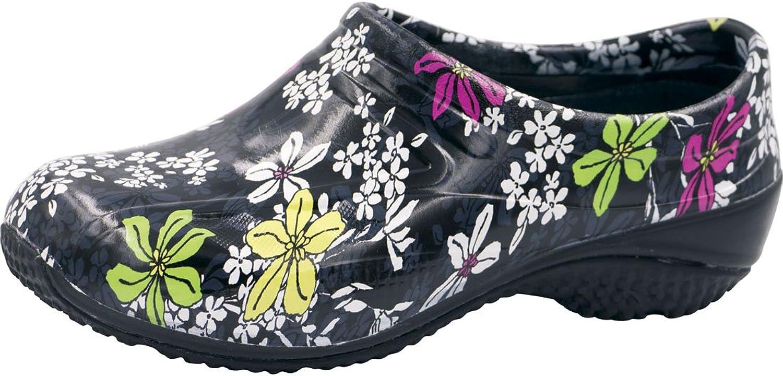 Cherokee Women's Exact Health Care & Food Service shoes, Bomb, 6 M US