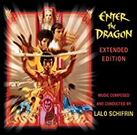 Enter The Dragon: Extended Edition by Lalo Schifrin (2014-11-11)