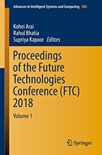 Best future technology conference 2018 Reviews
