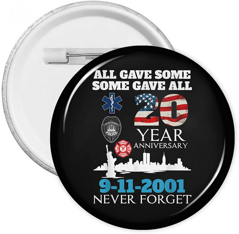 All Gave Oklahoma City Mall Some 20 Year Round Anniversary San Antonio Mall Button Bad
