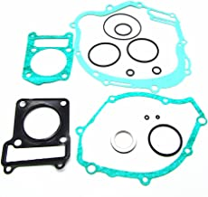 CQYD New Complete Engine Gasket Kit Replacement For Yamaha TTR125 TTR 125 2001-2014 Dirt Bike