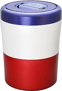 島産業 家庭用生ごみ減量乾燥機 【パリパリキューブ ライト】 トリコロール PCL-31-BWR