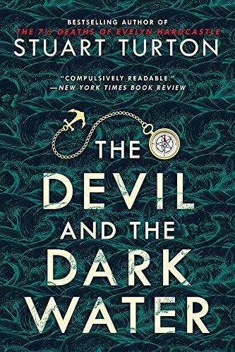 The Devil and the Dark Water: A Locked-Room Historical Mystery