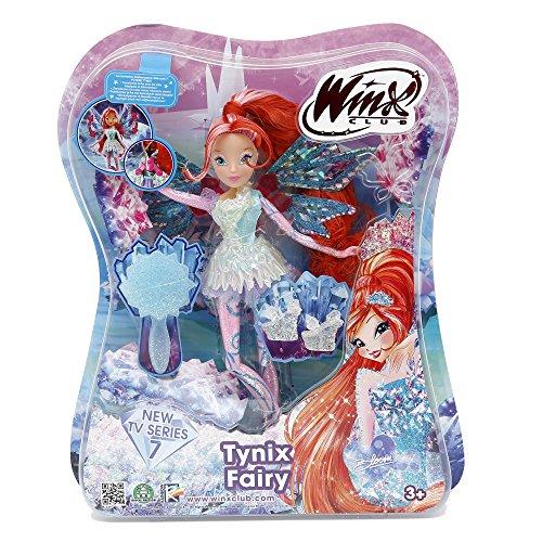 Giochi Preziosi Winx Tynix Fairy Bambola Bloom