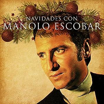 Navidades Con Manolo Escobar