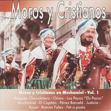 Moros y Cristianos en Muchamiel - Vol. 1