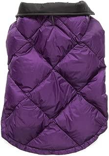 32 DEGREES Heat Packable Ultra Light Down Coats - Violet