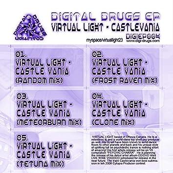 Castlevania RMX EP