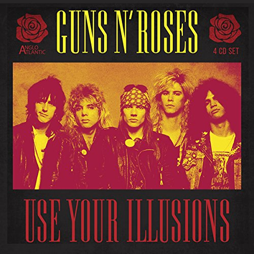 Use Your Illusions (4CD)