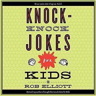 Knock-Knock Jokes for Kids audiobook cover art