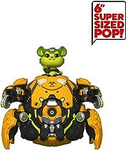 Funko Pop! Games: Overwatch - Toxic Wrecking Ball 6