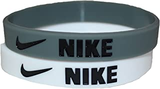 nike silicone wristbands