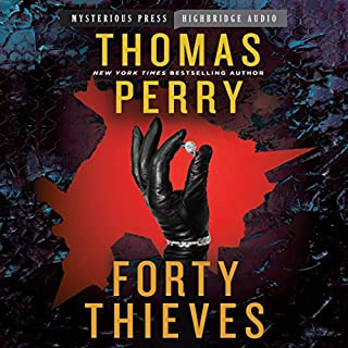 Forty Thieves cover art