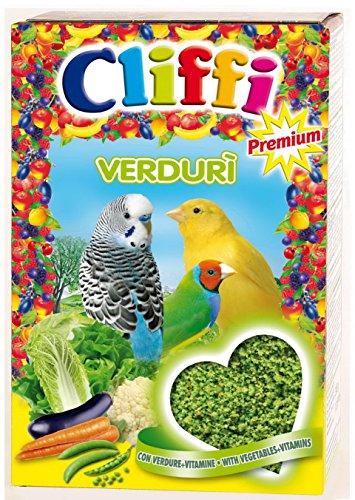 Cliffi groen 300 g