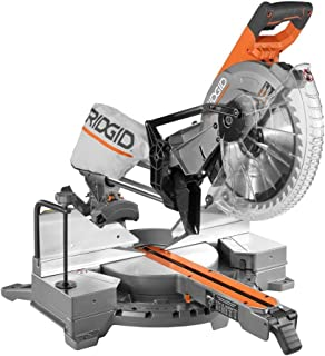 Best ridgid 12 sliding saw Reviews