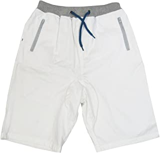 Univibe Big Boys' Drawstring Cargo Shorts