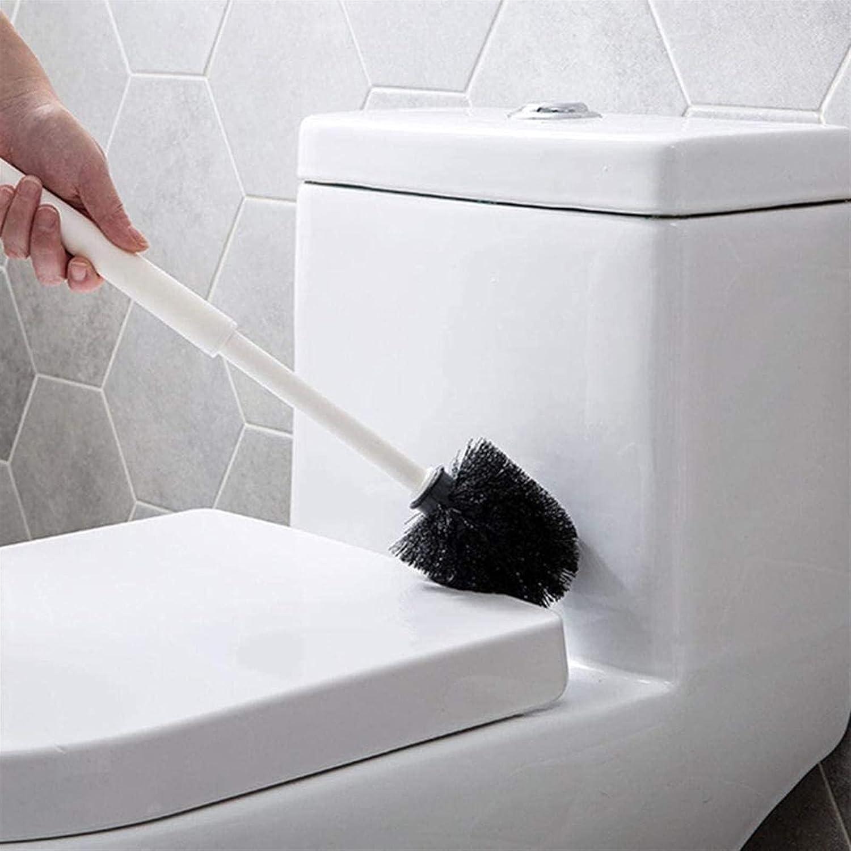 Import WGFGXQ Toilet Brush Toilettenreinigungsbürste Dekontamination Large discharge sale m