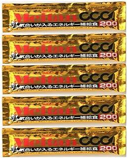 【Meitan(メイタン)】サイクルチャージ カフェインプラス200金 5個セット