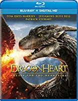 Dragonheart: Battle for the Heartfire / [Blu-ray] [Import]