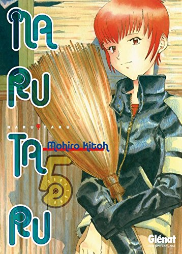 Narutaru - Tome 05