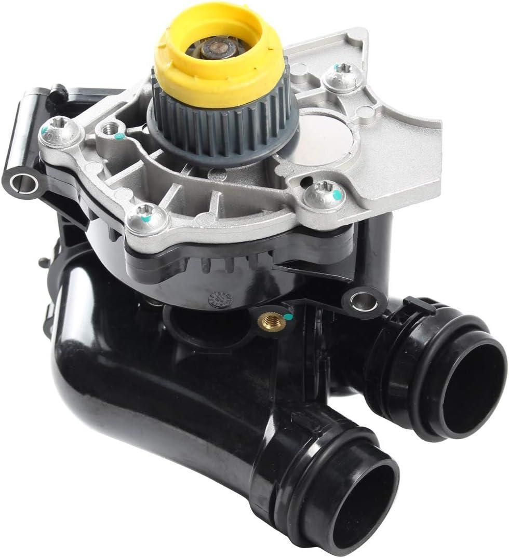 MOTOALL Engine Raleigh Mall Water Pump Assembly List price for Tiguan Audi Passat Gol VW