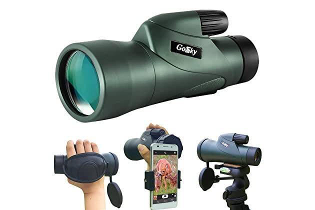 Best monocular for iphone amazon