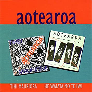 Tihei Mauriora / He Waiata Mo Te Iwi