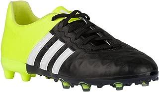 adidas ACE 15.1 FG/AG Leather Junior Soccer Cleats (4)