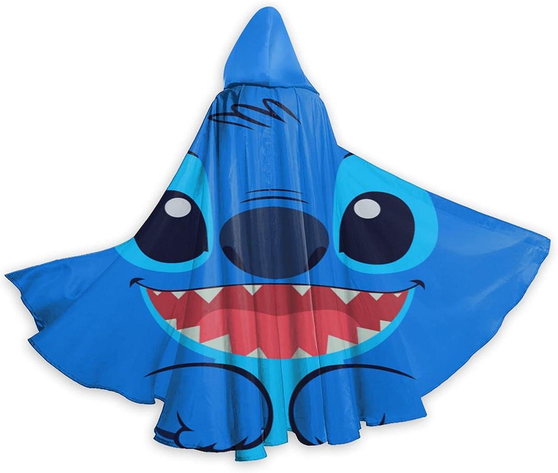 Unisex S-titch Hooded Halloween Wizard Financial sales 2021 new sale Cosplay Costum Cloak Robe