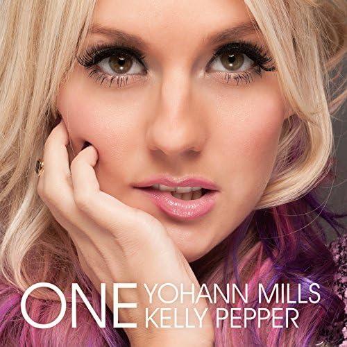 Yohann Mills & Kelly Pepper