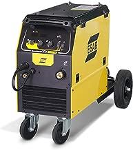 Máquina Inversora de Solda Smashweld 300i Inverter Esab 250 Amp 0739955-220/380V