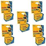 Ritz Camera Kodak 603 4078 Ultramax 400 Color Negative Film (ISO 400) 35mm 36...