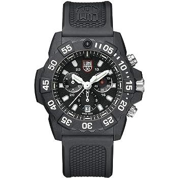 ルミノックス LUMINOX 腕時計 NAVY SEAL CHRONOGRAPH 3580 SERIES 3581 [並行輸入品]