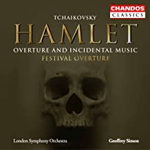 Festival Overture / Hamlet: Overture & Incidental