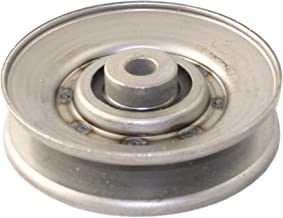 Husqvarna 532139245 Idle Pulley Heavy Duty Replacement For Husqvarna/Poulan/Roper/Craftsman/Weed Eater