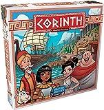 Days of Wonder DOW8801 Corinth, colores variados , color/modelo surtido
