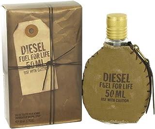 Diesel Masculino Fuel For Life Eau de Toilette for Men 125ml