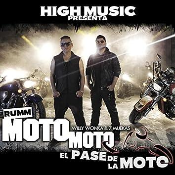 El Pase De La Moto (feat. 7 Muekas)