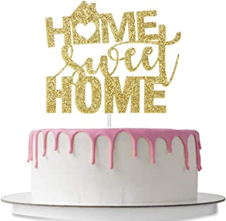 Best home cake topper Reviews