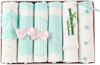 Beauty_yoyo Big Girls Knicker Short Panties Briefs Multicoloured 8-12 Years