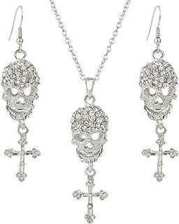 fancy dress bling jewellery