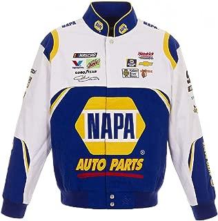 Chase Elliott Napa Uniform Nascar Jacket Size Small