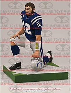 McFarlane Toys NFL Series 36 Andrew Luck Indianapolis Colts Action Figure