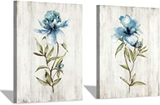 Best blue floral wall Reviews