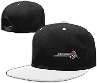 Eyscar Women&Men Mountain Bear Top Unisex Hip Hop Hats Adjustable Strapback