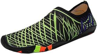 Water Socks Non-Slip Barefoot Beach Sandals for Swim Surf Yoga Exercise-A03