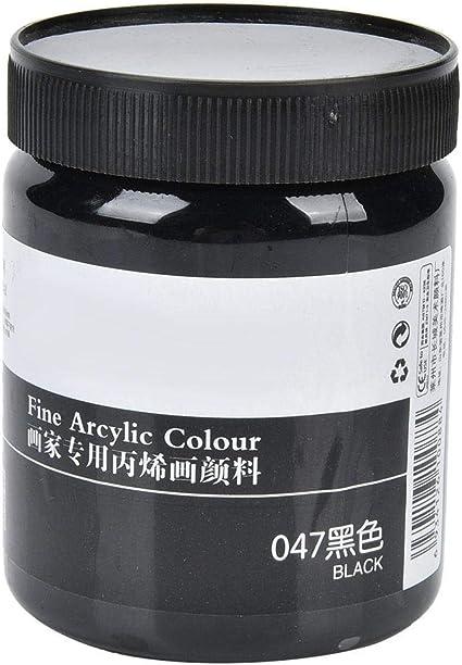 300 ml de pigmento, resina epoxi líquida, pigmento de propileno, resina epoxi colorante para bricolaje, pintura de pared interior, suministros de ...