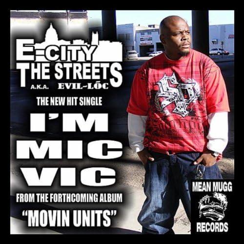 E-City the Streets